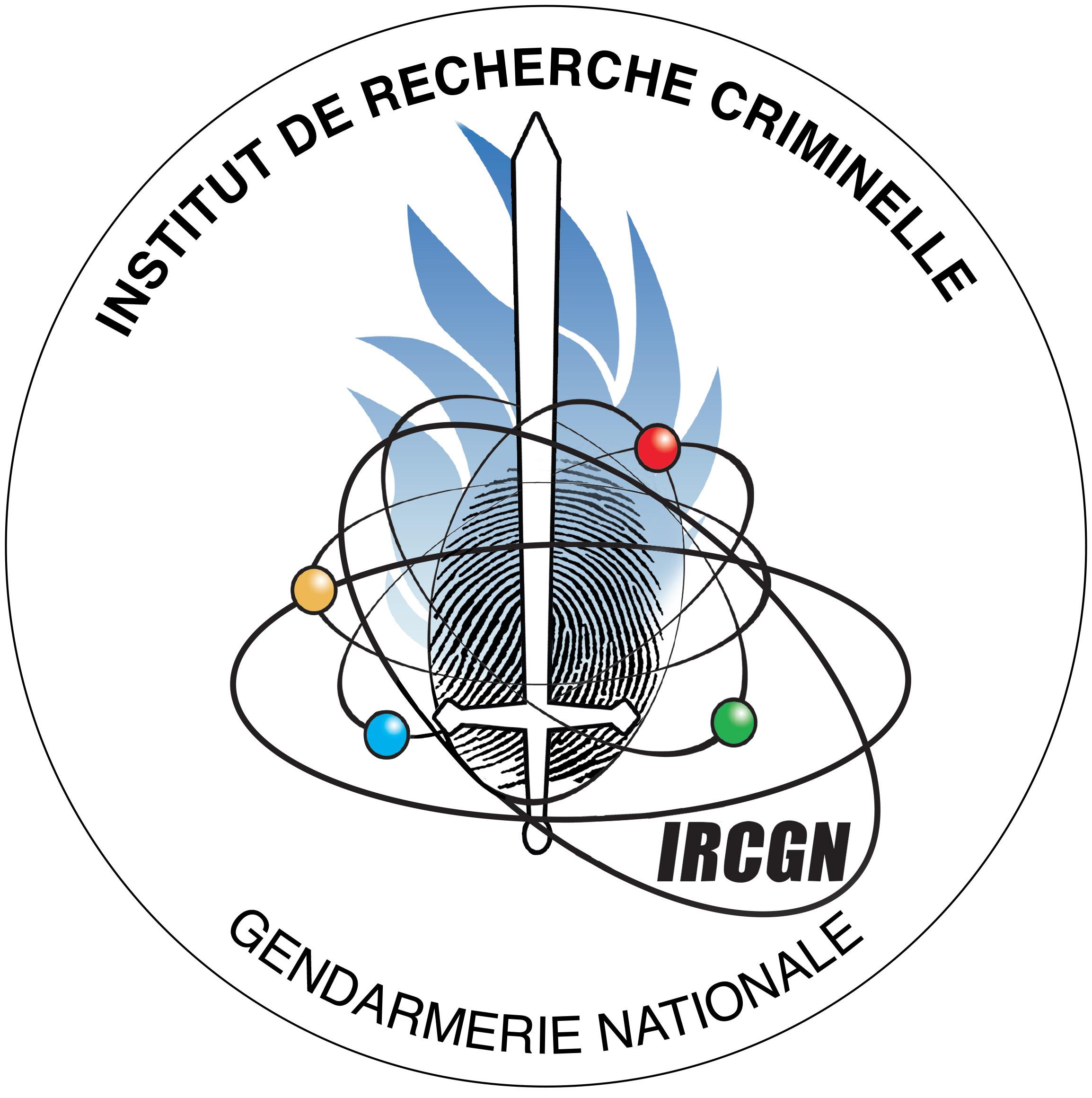 Logo IRCG