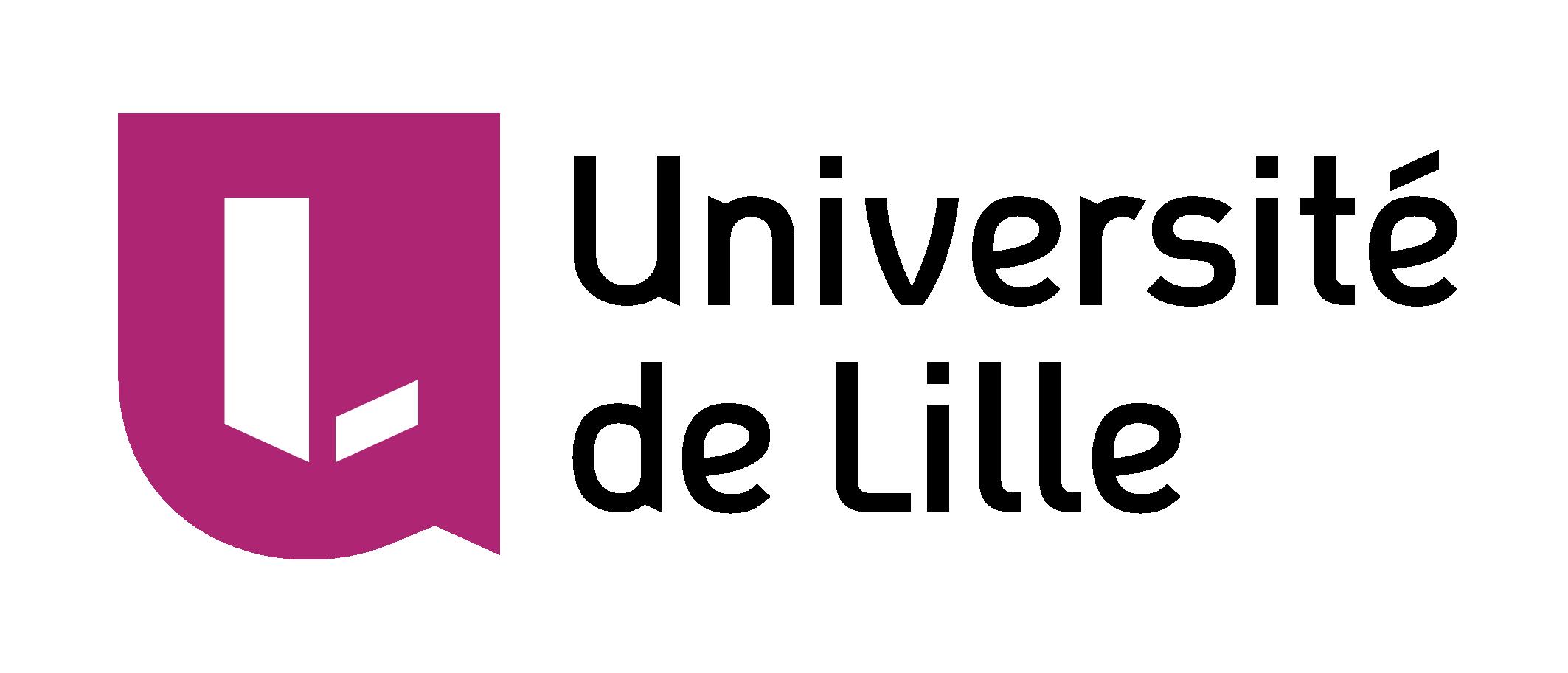 Logo Uni Lille