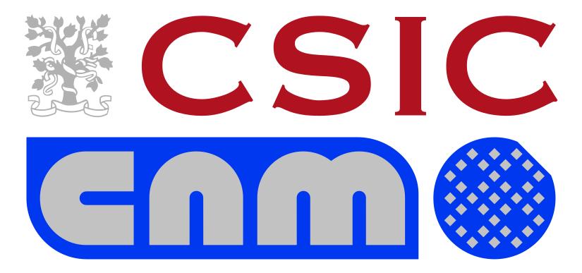 Logo CSICNM
